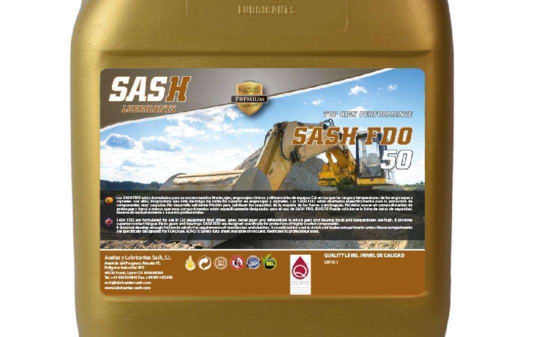 SASH FDO 50