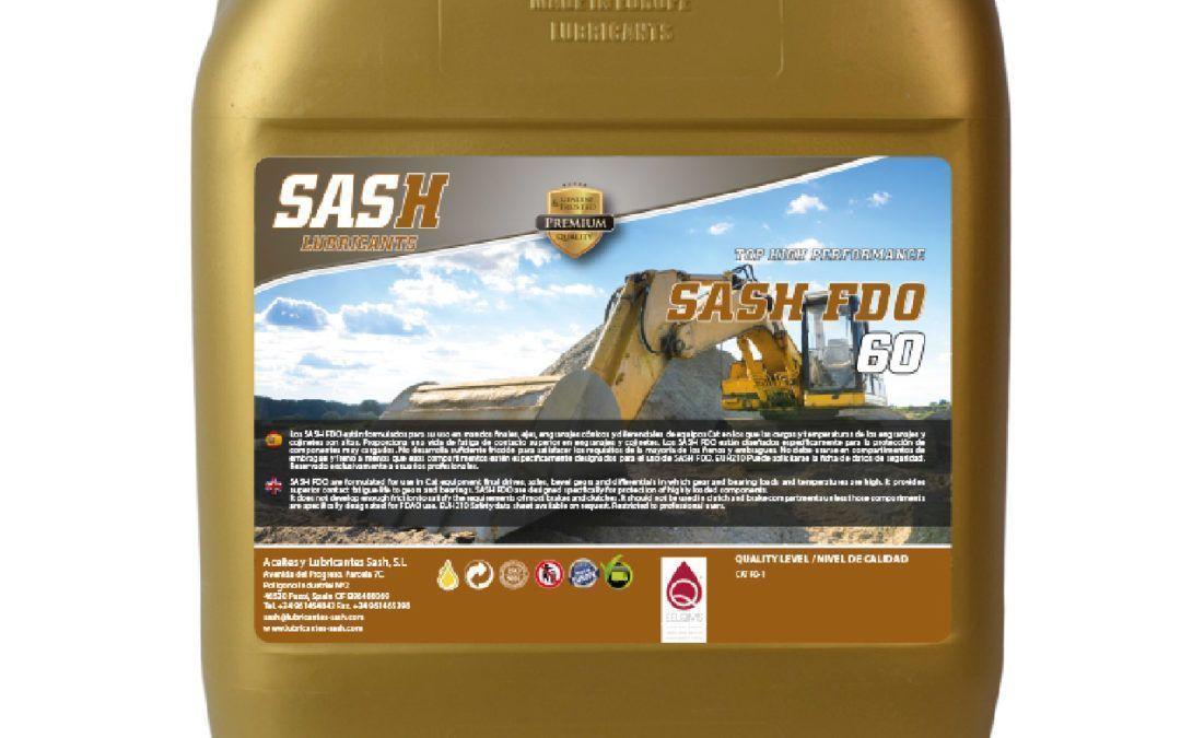 SASH FDO 60
