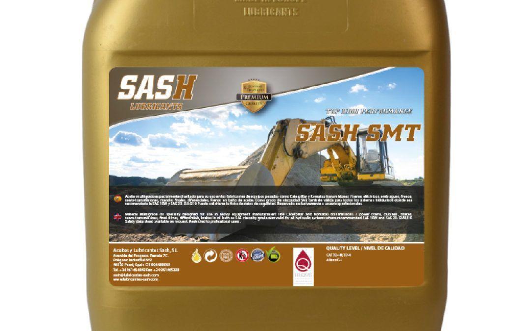 SASH SMT